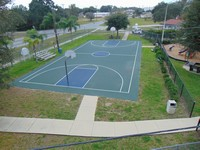 Jamestown Park Parks Recreation Davenport Florida